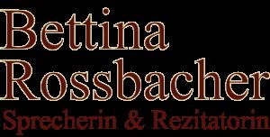Bettina Rossbacher