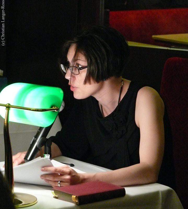 Café Museum 2015 (Lina Loos-Abend)